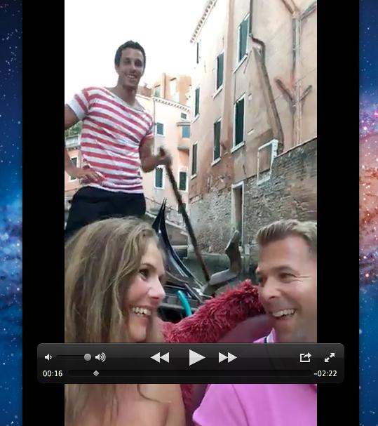 Venice video 2