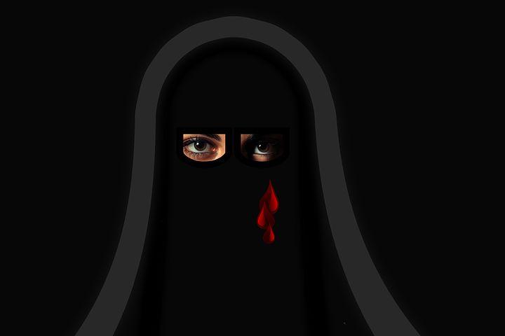 niqab-2521730__480