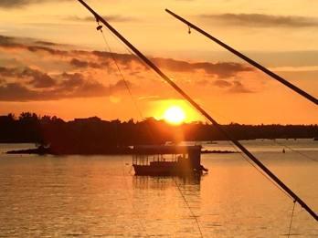 sunset-mauritius