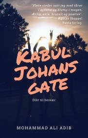 Kabul Johans gate