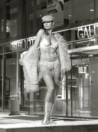 Asker Glamour