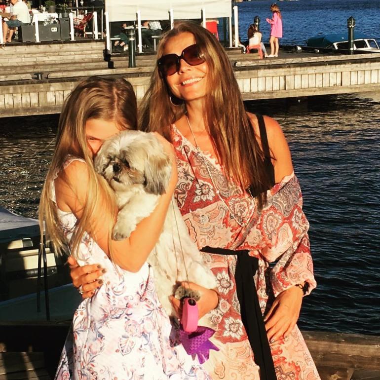 Josefine, Lotus og meg