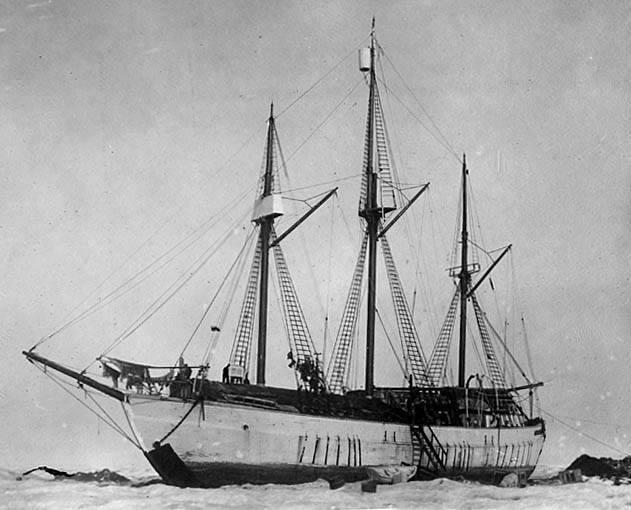 maud-polar-ship-artic