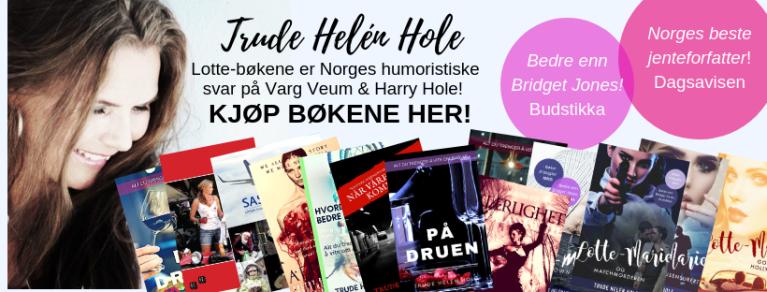 Trude Helén Hole!-kopi